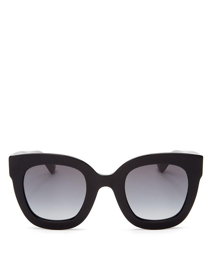 041395c6877 Gucci - Women s Oversized Square Sunglasses