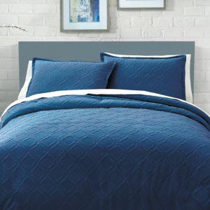 Bloomingdale's Essentials Dover Comforter Set, Twin - 100% Exclusive