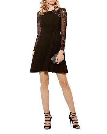 KAREN MILLEN - Embellished Dress