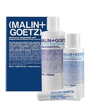 Malin+Goetz Skincare Essentials Gift Set ($96 value)