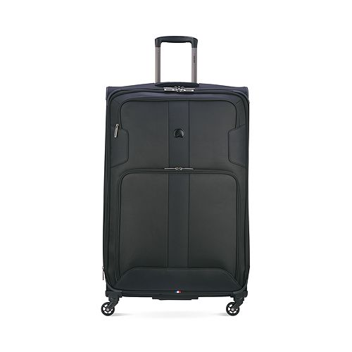 "Delsey - SkyMax 29"" Expandable Spinner Upright"