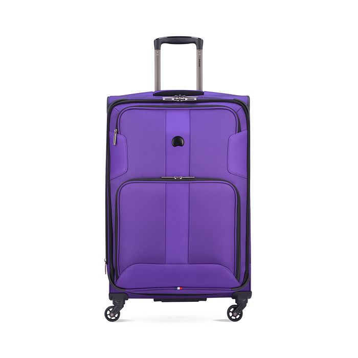 """Delsey - SkyMax 25"""" Expandable Spinner Upright"""