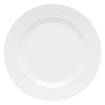 "kate spade new york - Kate Spade ""Wickford"" Dinner Plate"