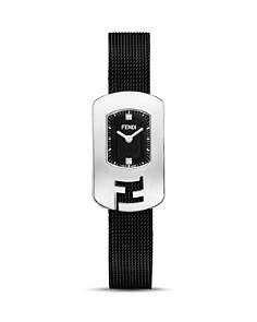 Fendi - Chameleon Diamond Watch, 31mm