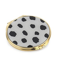 kate spade new york Flamingo Dot Boudoir Chic Compact - Bloomingdale's_0
