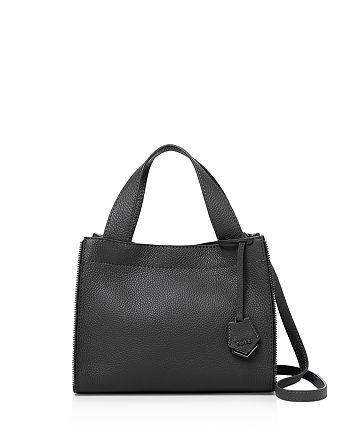 Botkier - Fulton Leather Satchel