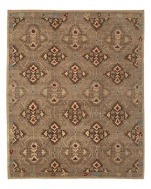 Tufenkian Artisan Carpets Samkara Traditional Collection Area Rug, 3' x 5'
