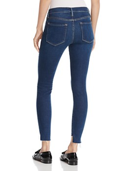 FRAME - Le Skinny de Jeanne Jeans in Columbia Road- 100% Exclusive