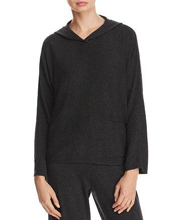 Eileen Fisher - Hooded Sweater