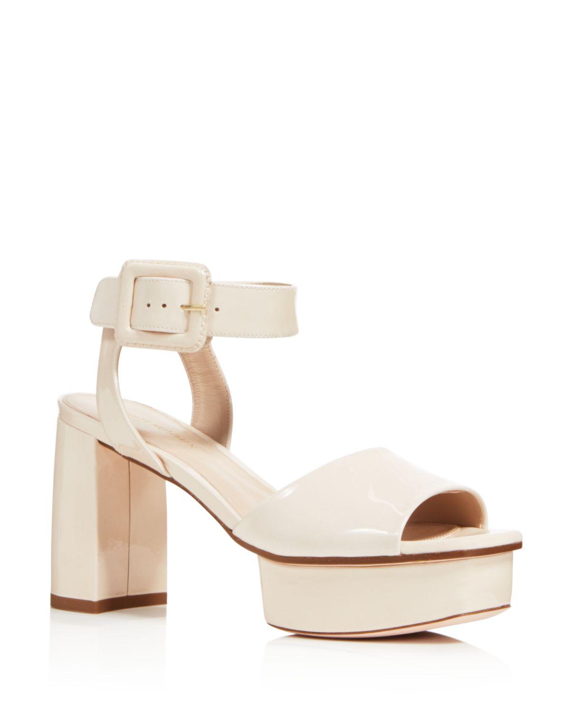 Stuart Weitzman New Deal sandals