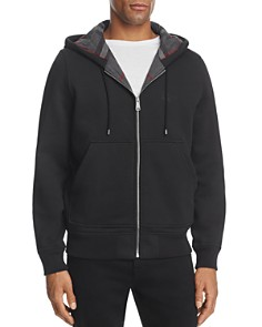 Burberry - Fordson Zip Hooded Sweatshirt