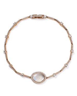 Nadri Ravello Tennis Line Bracelet