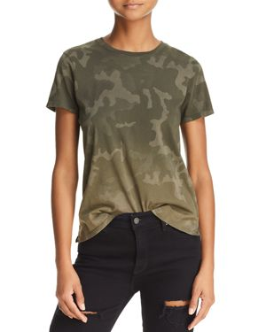 Atm Anthony Thomas Melillo Ombre Camo Tee