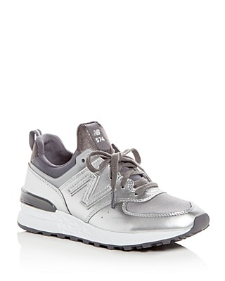 New Balance Women's 574 Sport Lace Up Sneakers 00C5mz5G2k