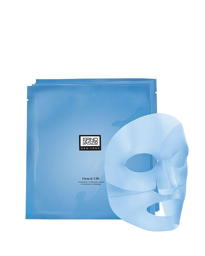Erno Laszlo - Firm & Lift Firmarine™ Hydrogel Masks, Set of 4
