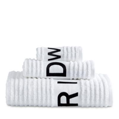 DKNY Chatter Bath Towel