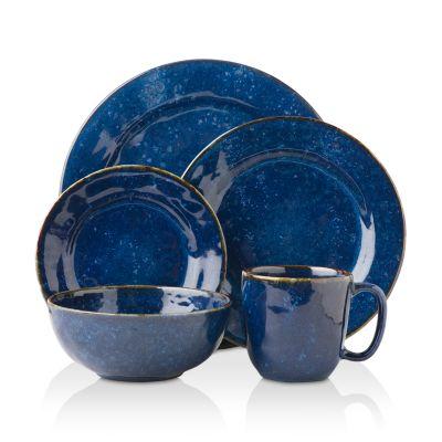 $Juliska Puro Cobalt 5 Piece Dinnerware Setting - Bloomingdale's