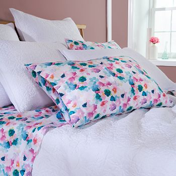 bluebellgray - Sanna Printed Standard Pillowcase, Pair