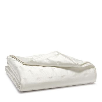 Hudson Park Collection - Nouveau Coverlet, Queen - 100% Exclusive