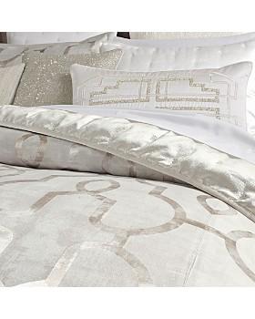 Hudson Park Collection - Nouveau Bedding Collection - 100% Exclusive