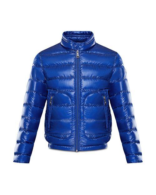 Moncler - Boys' Puffer Jacket - Big Kid