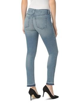 NYDJ - Sheri Released Hem Slim Ankle Jeans in Pacific