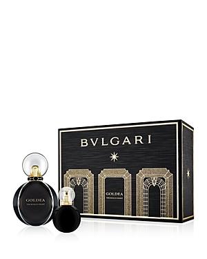 Bvlgari Goldea The Roman Night Eau de Parfum Gift Set ($122 value)