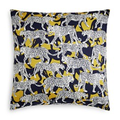 """kate spade new york New Leopard Decorative Pillow, 20"""" x 20"""" - Bloomingdale's_0"""