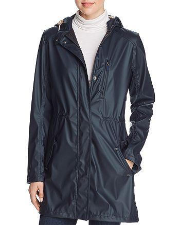 Barbour - Harbour Raincoat