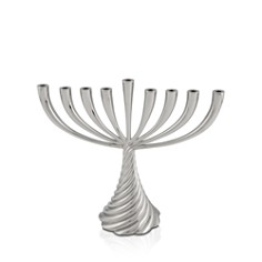 Michael Aram Twist Menorah - Bloomingdale's_0