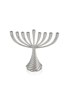 Michael Aram - Twist Menorah