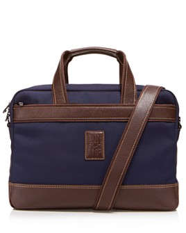 Longchamp - Boxford Slim Briefcase