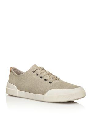 Vince Men's Victor Canvas Sneakers 2808075