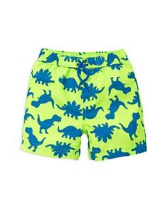 Little Me Boys' Dino Swim Trunks - Baby - Bloomingdale's_0