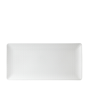 Wedgewood Gio Serving Rectangular Tray