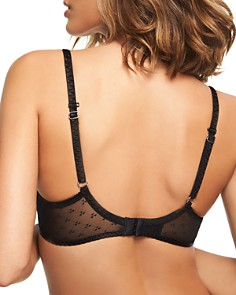 Chantelle - Courcelles Convertible Smooth Push-Up Bra