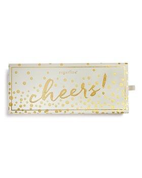 Sugarfina - Cheers! 3-Piece Bento Box Candy Set