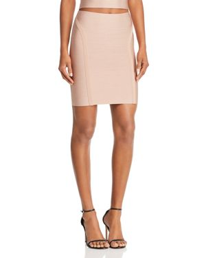 Guess Mirage Body-Con Skirt