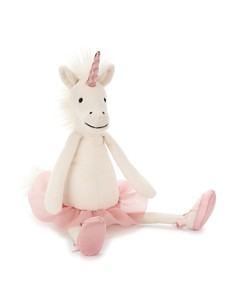 Jellycat Dancing Darcy Unicorn - Ages 0+ - Bloomingdale's_0