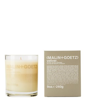 MALIN and GOETZ - Vetiver Candle