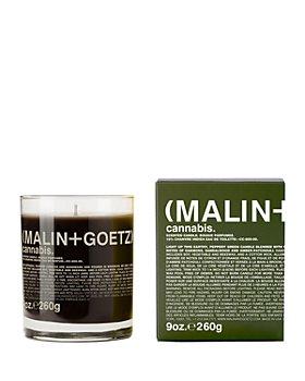 MALIN and GOETZ - Cannabis Candle