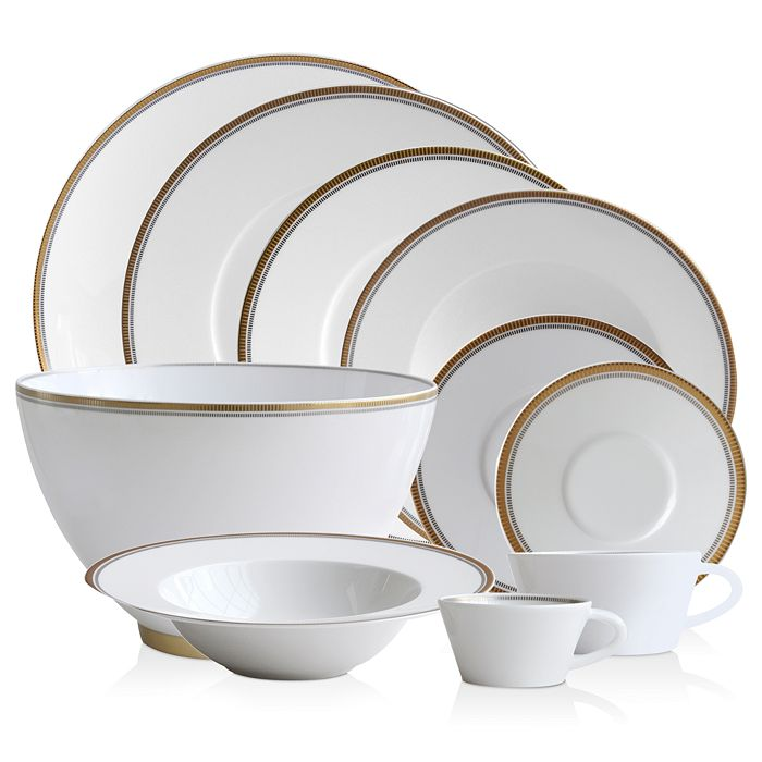 Bernardaud - Gage Dinnerware Collection
