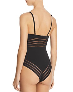 Heidi Klum Intimates - Nightshade Fling Bodysuit
