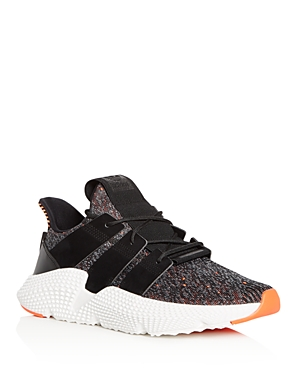 Adidas Men's Prophere Knit Lace Up Sneakers