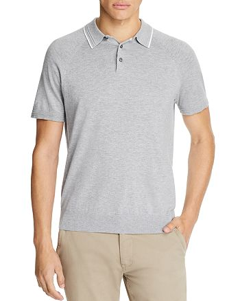 Michael Kors - Tipped-Collar Polo Shirt - 100% Exclusive