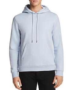 Theory Essential Hooded Sweatshirt - Bloomingdale's_0