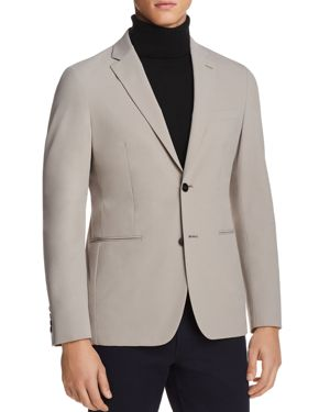 Theory Newson Technical Regular Fit Blazer