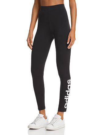 Adidas - Linear Logo Leggings