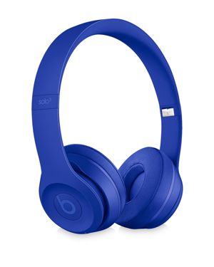 BEATS BY DR. DRE SOLO 3 WIRELESS HEADPHONES - NEIGHBORHOOD COLLECTION