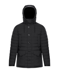 Moncler Cigales Hooded Jacket - Bloomingdale's_0
